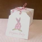 Big Gift Tags – Pink