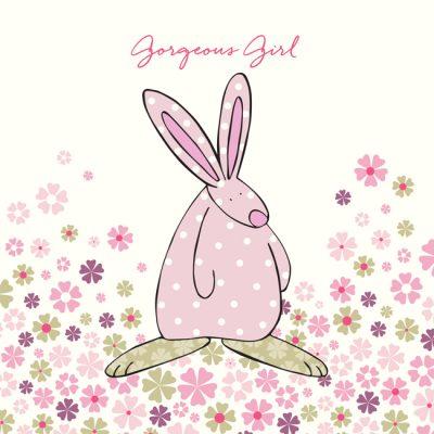 Gorgeous Flower Girl