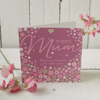 Mummy Cards & Gifts