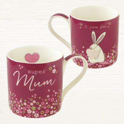 DYKM27 mum mug