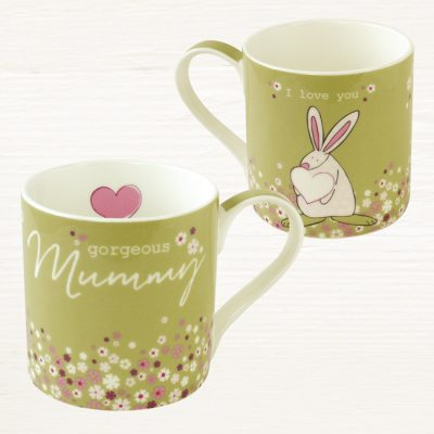 DYKM28 mummy mug